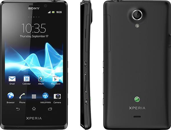 Sony reveals Android 4.3 Xperia SP update timeframe with others