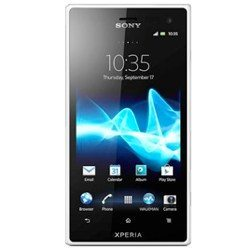 Sony Xperia acro S with IP57 now available unlocked in US