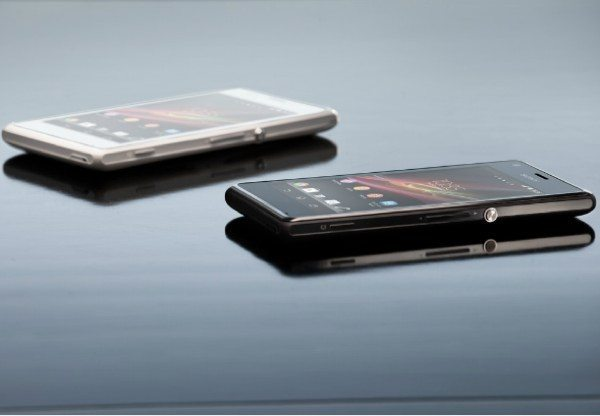 unlocked sony xperia m now available in us   phonesreviews