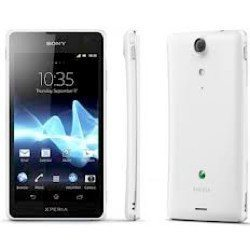 Xperia T and TX get handled on video