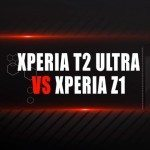 sony xperia z1 vs t2 ultra