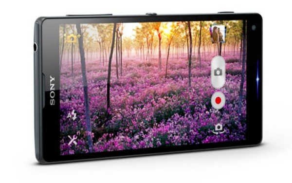 Canada Sony Xperia ZL Rogers, Bell & Videotron, release now & price