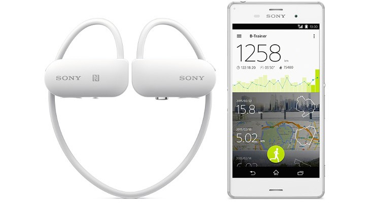 Sony Smart B-Trainer is set to arrive in the US this Fall