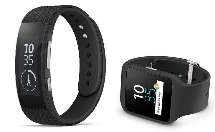 sony smartwatch talkband 3