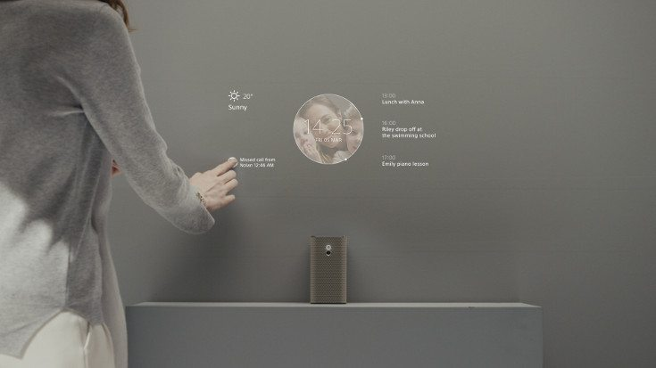 sony.xperia.projector