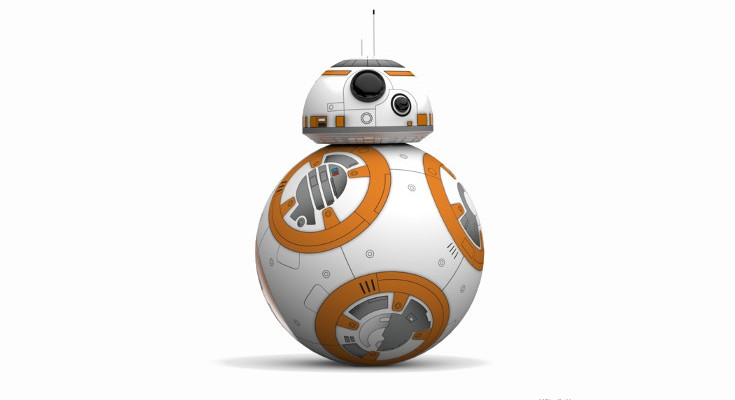 Force Friday brings the Sphero BB-8 to the masses