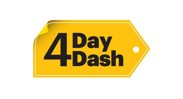 Sprint 4-Day Dash Sale offers up savings on the LG G4