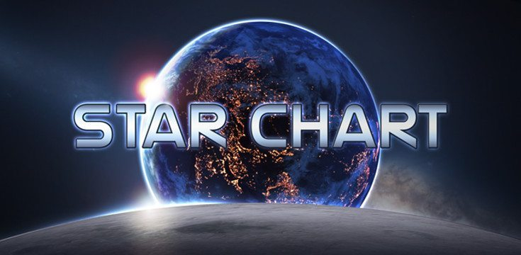 Star Chart comes to the Samsung Gear VR