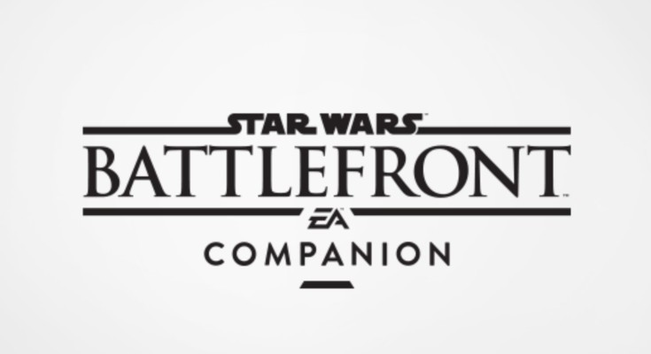 Star Wars Battlefront Companion App rolls out for Android and iOS