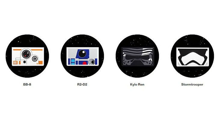 Star Wars Google Cardboard kits available for free through Verizon