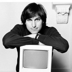Steve Jobs tribute video posted to Apple site