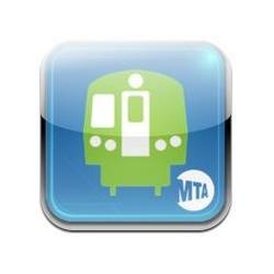 MTA Subway Time iOS app and Android alternative