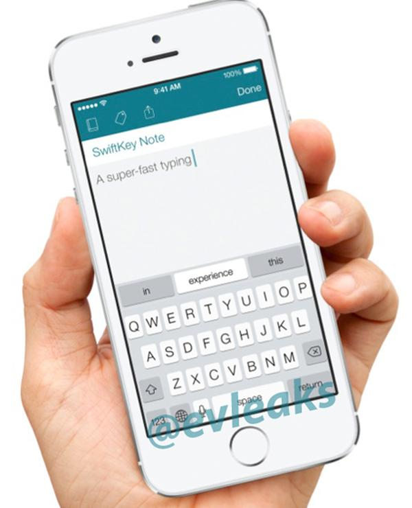 SwiftKey download for iPhone possibility hopes