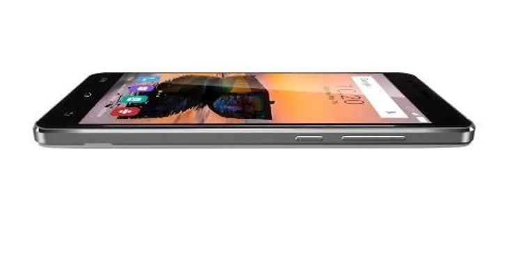 swipe elite 3 smartphone