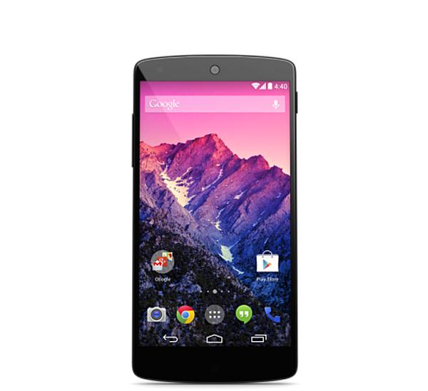 T-Mobile Nexus 5 deal is enticing