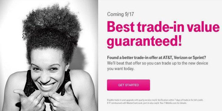 t-mobile price promo
