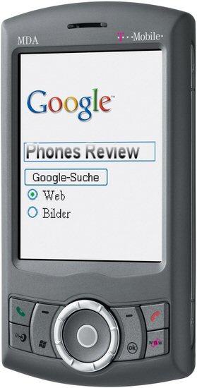 T-Mobile MDA Compact III