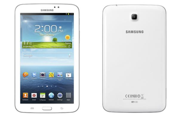 Samsung Galaxy Tab 3 Lite vs Tesco Hudl, budget battle