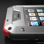 TAKTIK iPhone case offers premium & radical experience