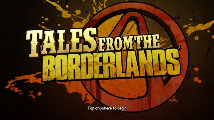 Tales from the Borderlands released for Android and iOS