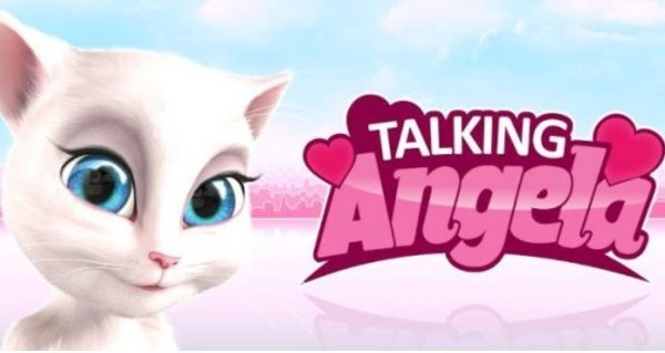 talking angela app debate spurs judgements