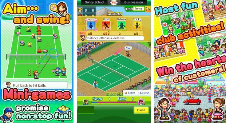 tennis.club.story
