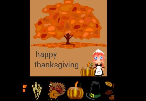 Best Thanksgiving activities and games kids apps for Android