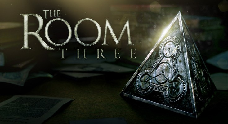 Fireproof Games brings The Room 3 to Android