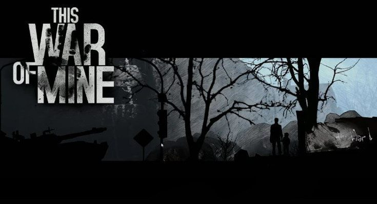 Mobile Game of the Week: This War of Mine