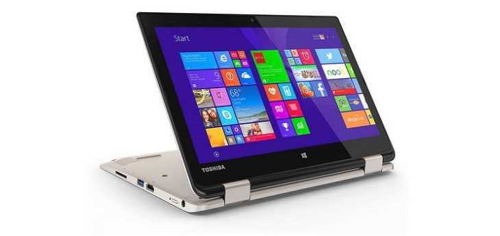 The Toshiba Satellite Radius 11 price starts at $329
