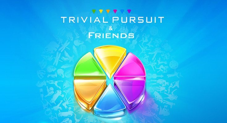 trivial pursuit and friends