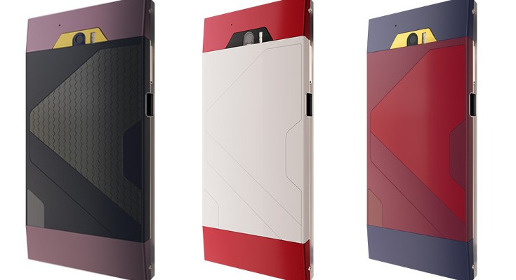 Reservations begin for the liquid-metal Turing Phone