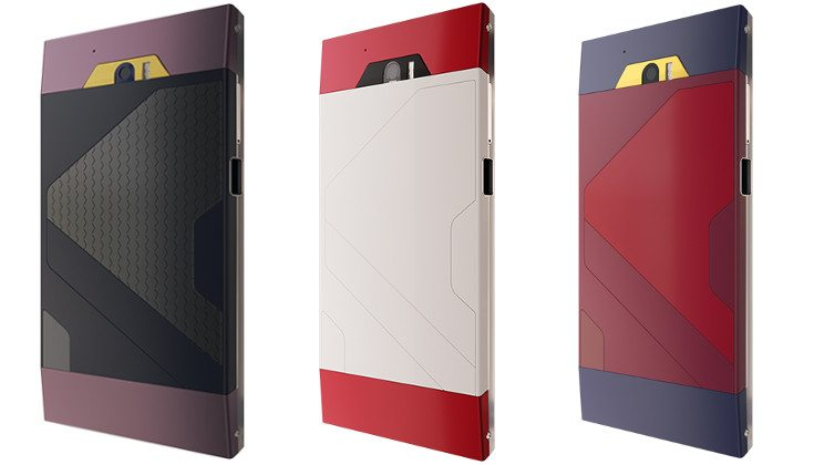 Reservations begin for the liquid-metal Turing Phone ...