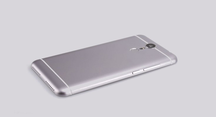 Ulefone Metal Age specs reveal an octa-core chip and 3GB of RAM