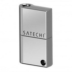 Satechi ST-URB1 iPhone remote control with RemoteBean app