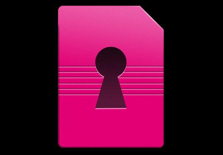 unlock app android