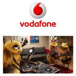 Vodafone UK BlackBerry Freebee on PAYG, BBM & Web Bliss