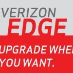 verizon edge updgrade