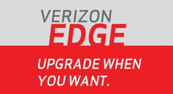 The Verizon Edge Program now includes Android Tablets and iPads