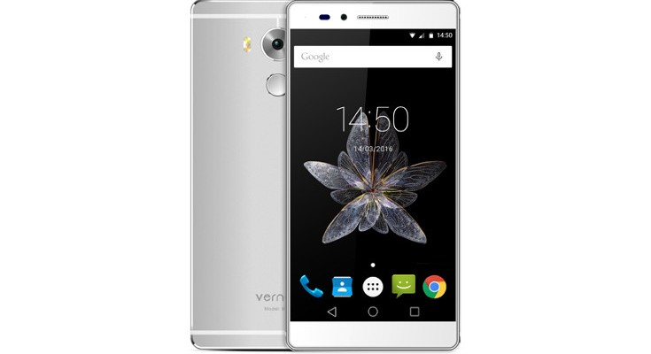 Vernee Apollo gets listed with Insane Specifications