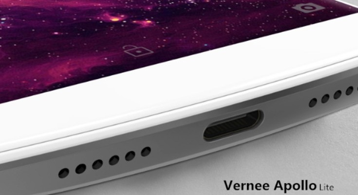 Vernee Apollo Lite will sport a Helio X20 and features Lossless Audio Support