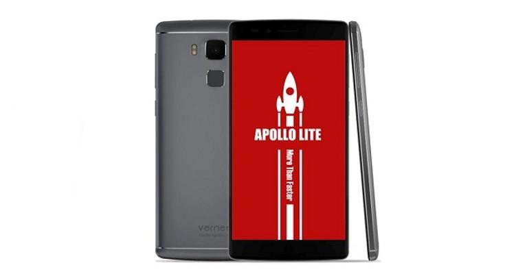 Vernee Apollo Lite registrations begin June 1st, price set at $229