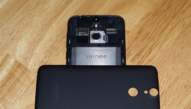 vernee review