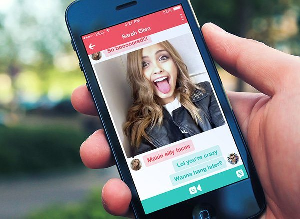 Vine launches new messaging feature