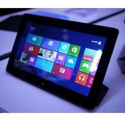 Asus VivoTab Smart Windows 8 slate handled on video