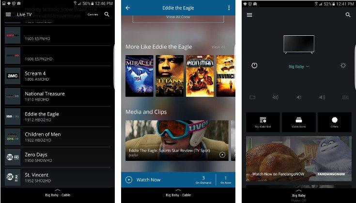 vizio smartcast app review