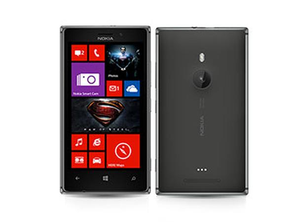 Vodafone Nokia Lumia 925 32GB pricing & order details revealed