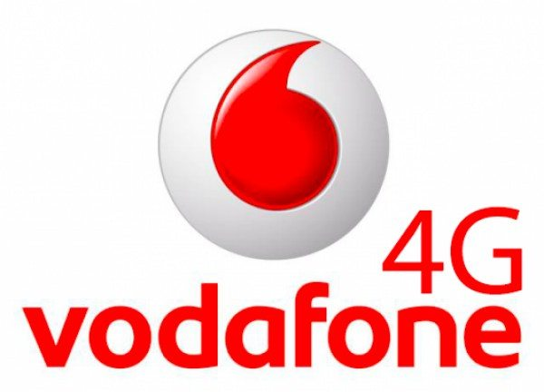 Vodafone Red 4G UK plans, release and pricing
