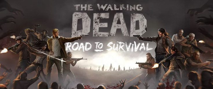 Walking Dead Road to Survival arrives to Kill your Free Time