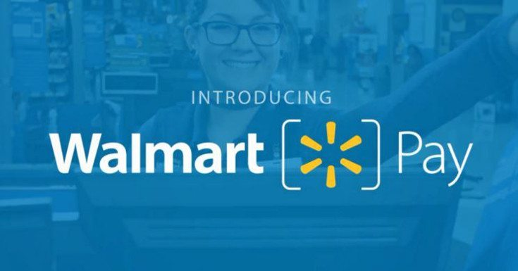 Walmart jumps into the Mobile Payment world with Walmart Pay